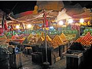 フィリピン セブ島の魅力フルーツスタンド