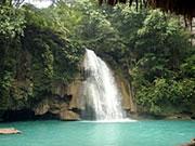 フィリピン セブ島の魅力カワサンフォール