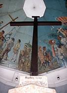 フィリピン セブ島の魅力マゼラン・クロス