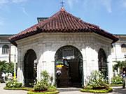 フィリピン セブ島の魅力八角堂