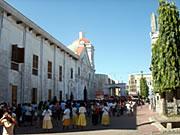 フィリピン セブ島の魅力サン・アグスチン教会(サント・ニーニョ教会堂)