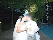 フィリピン・セブ島での結婚式2