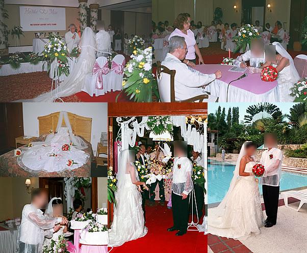 フィリピン・セブ島でのご結婚おめでとうございます2