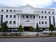 フィリピン・セブ島のシティーホール
