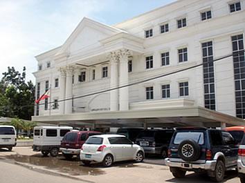フィリピン セブ島の各書類手続きシティーホール