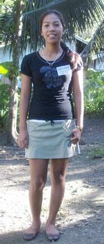 国際結婚相談所セブ・アイランド・クラブ女性会員201008