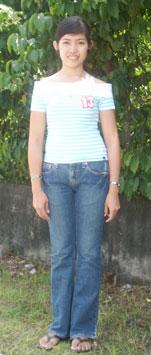 国際結婚相談所セブ・アイランド・クラブ女性会員201009