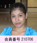 国際結婚相談所セブ・アイランド・クラブ女性会員210706